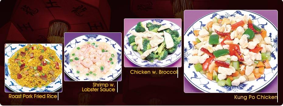 China Garden Chinese Restaurant Hamden Ct 06518 Online Order
